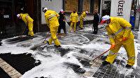Uzmanlardan dezenfeksiyon kimyasalları için kritik uyarı: Açık alanlarda çok fazla kullanılmamalı