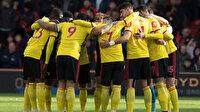 Premier Lig ekibi Watford futbolcu maaşlarını erteledi