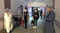 Tüm hastalar taburcu olmuştu: Tunceli'de bir kişinin koronavirüs testi pozitif çıktı