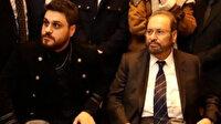 Koronavirüsten hayatını kaybeden Haydar Baş'ın yerine BTP Genel Başkanlığı'na oğlu Hüseyin Baş seçildi
