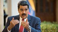 Venezuela akaryakıtsız kalmamak için İran'dan yardım istedi