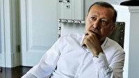 Erdoğan'dan '1999' paylaşımı ve masasındaki kitap
