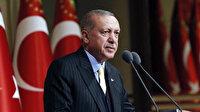 Cumhurbaşkanı Erdoğan'dan Anayasa Mahkemesi'nin 58. kuruluş yıldönümü mesajı