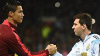 Yakın tarihin en iyi futbolcuları listesi tartışma çıkardı