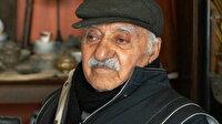 90 yaşındaki Celal amca 30 yıldır her sabah sokak hayvanlarını elleriyle besliyor