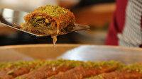 Tescilli burma kadayıf ramazan sofralarına lezzet katıyor