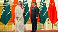 Suudi Arabistan Çin'den 265,3 milyon dolarlık tıbbi malzeme alacak