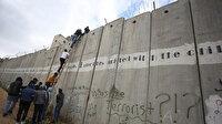 Mısır, Gazze sınırına 7 metre yüksekliğinde bir duvar daha örüyor