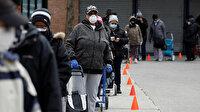 New York'ta Demokrat Partinin başkanlık ön seçimleri salgın gerekçesiyle iptal edildi