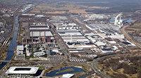 Volkswagen en büyük fabrikasında üretime başladı