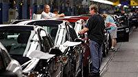 Üç otomotiv devi üretime mayısta başlıyor