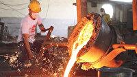 Sanayi üretiminde çarklar yeniden: 16 fabrika üretime başlıyor