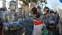 Lübnan'da koronavirüse rağmen protestolar devam ediyor