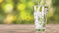 İftar ve sahur arasında 8-10 bardak su içilmeli
