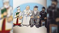 Aleviliğin İslamiyet'ten ayrı bir din olarak sunulması nedeniyle İmamoğlu'na yönelik suç duyurusu