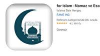 En kapsamlı İslami uygulama Forİslam kullanıcıdan tam not aldı