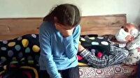 Didem ağlayarak yardım istedi bakanlık harekete geçti: Baba tedavi altına alındı