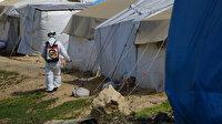 BM'den çarpıcı Suriye uyarısı: Salgın sırasında çatışma yaşanırsa bedeli çok daha büyük olur
