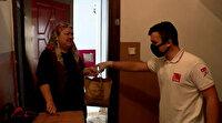 Bağcılar Belediyesi'nden her gün 1000 kişiye iftar ve sahur yemeği