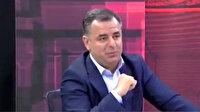 CHP'li Barış Yarkadaş'tan Halk TV ekranlarında beyin yakan 'korona' hesabı