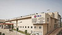 Kardeşlik hastaneleri:55 ülkeye tıbbı yardım gönderen Türkiye, yurt dışında inşa ettiği hastanelerle de Kovid-19 mücadelesine katkı sağlıyor