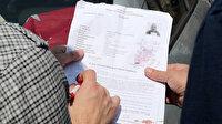 İstanbul otogarında 'sahte seyahat belgesi' pazarlığı: SGK dökümlü Ankara bileti 350 lira