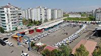 Kent tarihinde bir ilk: Diyarbakır'da haşerelere karşı seferberlik