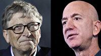 Dünya ekonomik krize sürüklenirken onlar daha da zenginleşti: Dünyanın en zenginlerinin serveti koronavirüse rağmen 76 milyar dolar attı