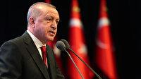 Cumhurbaşkanı Erdoğan tarihi projeyi kaleme aldı: TANAP enerjinin ipek yoludur