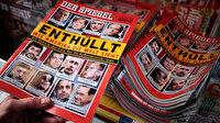 Alman gazeteciler koronavirüs kısıtlamalarının kaldırılmasını istiyor