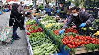 Talep patlaması fiyatları vurdu: Sebze ve meyve fiyatlarında büyük artış!