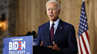 ABD'de Demokrat başkan adayı Biden işgal sözü: Kudüs'teki elçiliği taşımayacağım