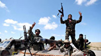 Libya Ulusal Mutabakat Hükümeti: Hafter'in ateşkes çağrısı aldatmaca