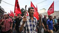 Gazze'de koronavirüs nedeniyle çalışanların yüzde 73'ü işsiz kaldı