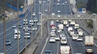 Tedbirler gevşiyor: İstanbul'da trafik her geçen gün artıyor