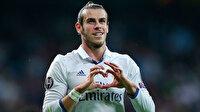 Gareth Bale ABD'de oynamaya sıcak bakıyor