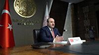 Sanayi ve Teknoloji Bakanı Varank: Türkiye Somalili kardeşlerimize nefes olacak