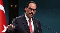 Cumhurbaşkanlığı Sözcüsü İbrahim Kalın: Türkiye sağlam altyapısını güçlendirmeye devam edecek