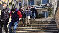 Bu kadarına da pes: Pandemi hastanesi şantiyesinin kablolarını çaldılar