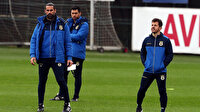 Fenerbahçe saha antrenmanlarına başlıyor