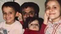 Bakan Selçuk'tan çocukluk fotoğrafıyla 'evde kal' çağrısı
