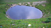Define kazısında yok olan Dipsiz Göl için tek umut kaldı