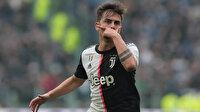 Juventus Dybala'nın sözleşmesini uzatıyor