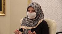 Ramazan ayından etkilenen Danimarkalı Malene, Müslüman olarak Zehra adını aldı