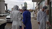 Kayseri'deki bu kasabada koronavirüs değil asılsız söylentiler kasabadaki iki mahalleyi etkiledi