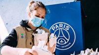 PSG'den koronavirüsle mücadele için 100 bin euro bağış