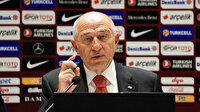 TFF Başkanı Özdemir: Futbolda ligler 12 Haziran'da başlıyor