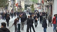 Bakan Koca'dan İstiklal Caddesi'ndeki görüntüye tepki: İyi bir görüntü vermedi