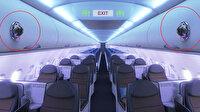 Uçağı koklayan sensör koronayı tespit edecek