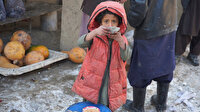 Dünyada açlık krizi alarm veriyor: 821 milyon insan her gece aç yatıyor